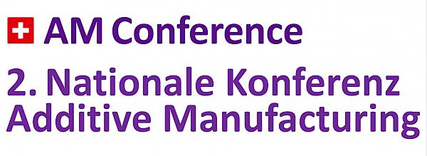 2. Nationale AM-Konferenz
