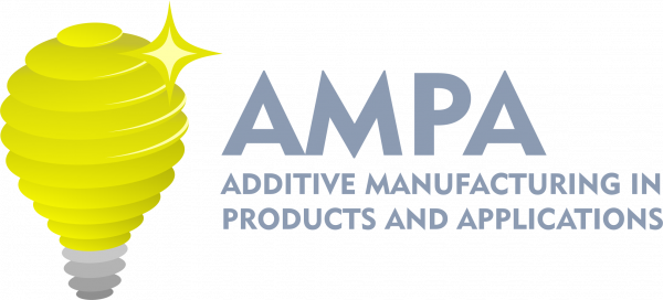 AMPA 2020 − Additive Manufacturing for Products and Applications
