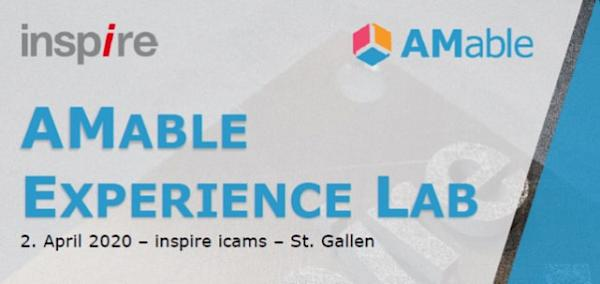AMable Experience Lab