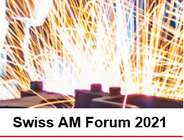 Swiss AM Forum 2021